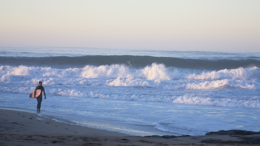 Newport Beach Surf