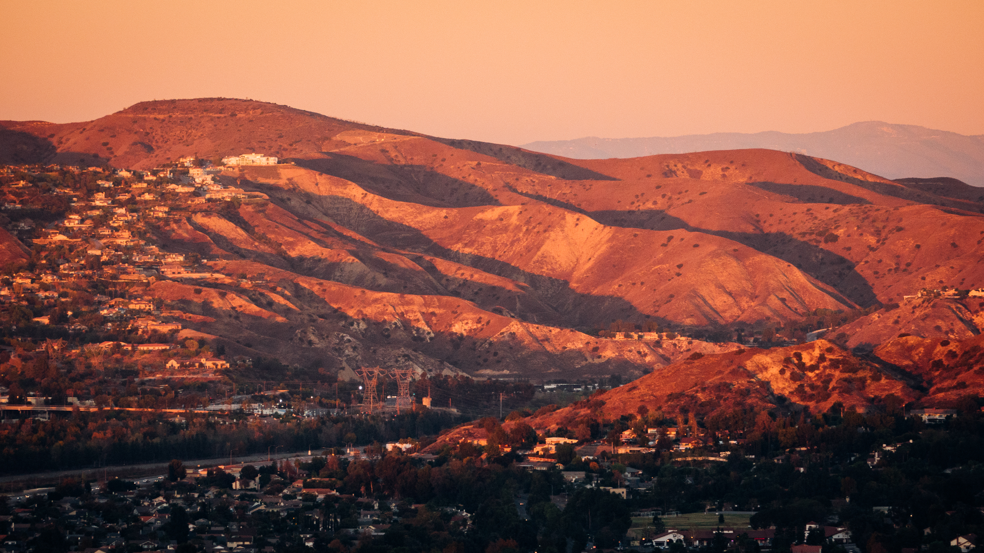 photo essay southern california fall colors tworden yorba linda in 2015